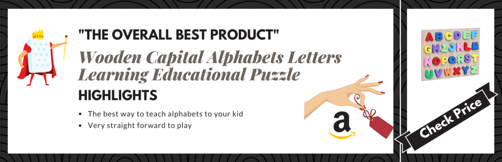 Best Educational Toys for Toddlers in India