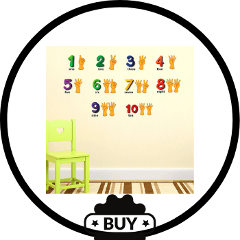 best wall stickers for kids room